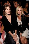 Click to Enlarge - Emily Mortimer & Kate Bosworth