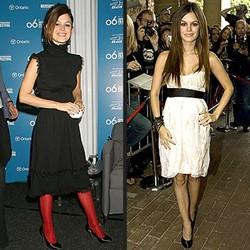 fashionista du jour-rachel bilson red tights1.jpg